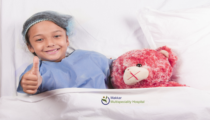 best pediatric surgery hospital in delhi