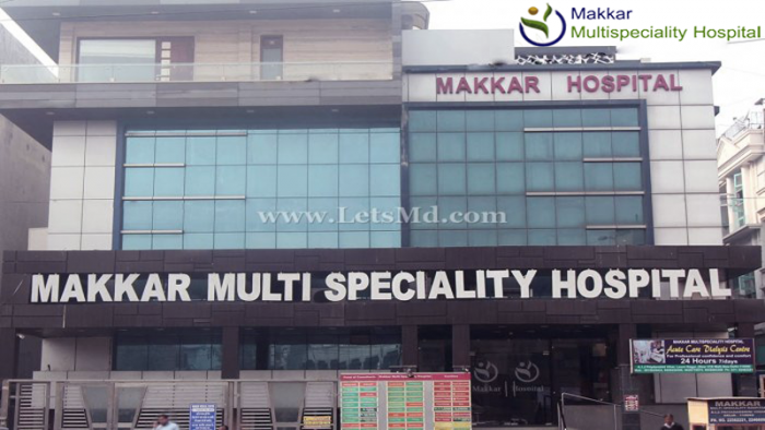 Best Hospital in East Delhi with Multiple Facilities